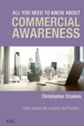 All You Need To Know About Commercial Awareness - Book