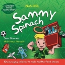 Sammy Spinach - Book