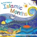 My first book of Islamic Months : A fold-out, lift-the-flap book - Book