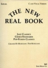 The New Real Book Volume 1 (C Version) - Book