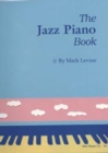 The Jazz Piano Book - Book