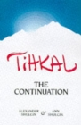 Tihkal - Book