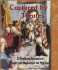 Captured by Pirates - eBook