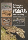 A Guide to Australian Geckos & Pygopods - eBook