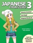 Japanese from Zero! : 3 - Book