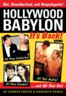 Hollywood Babylon--It's Back! : All Those Celebrities, All Those Scandals, All That Nudity, And All That Sin - eBook