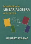 Introduction to Linear Algebra - Book