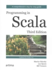 Programming in Scala, 3rd Edition - Book