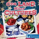 One Land, Many Cultures - eBook