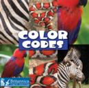 Color Codes - eBook