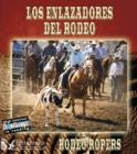 Los Enlazadores del Rodeo (Rodeo Ropers) - eBook