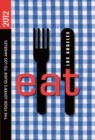 EAT: Los Angeles : The Food Lover's Guide to Los Angeles - eBook