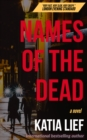 Names of the Dead - eBook