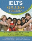 IELTS Success Formula: General : The Complete Practical Guide to a Top IELTS Score - Book