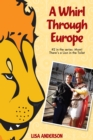 Whirl Through Europe, Part 2: Mom! There's a Lion in the Toilet - eBook