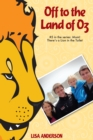 Off to the Land of Oz Part 5: Mom! There's a Lion in the Toilet! - eBook
