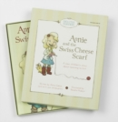 Annie and the Swiss Cheese Scarf : Deluxe Gift Set - Book