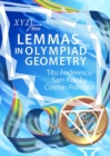 Lemmas in Olympiad Geometry - Book
