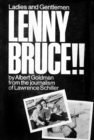 Ladies and Gentlemen, Lenny Bruce!! - eBook