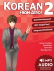 Korean from Zero! : Book 2 - Book