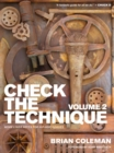 Check The Technique: Volume 2 : More Liner Notes for Hip-Hop Junkies - Book