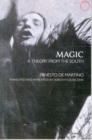 Magic - A Theory from the South - Book