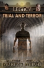 Legacy, Book 4: Trial and Terror - eBook
