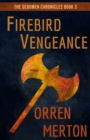 Firebird Vengeance - eBook