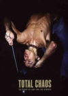 TOTAL CHAOS : The Story of the Stooges - Book