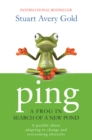 Ping: A Frog in Search of a New Pond - eBook