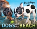 Dogs On The Beach - Book