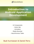 Introduction to Android Application Development - eBook