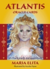 Atlantis Oracle : An Awakening and Remembrance of the Ancient Self - Book