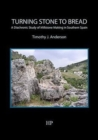 Turning Stone to Bread : A Diachronic Study of Millstone Making in Southern Spain - Book