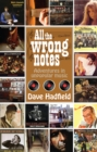 All the Wrong Notes: Adventures in Unpopular Music - eBook
