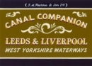 Pearson's Canal Companion: Leeds & Liverpool : West Yorkshire Waterways - Book