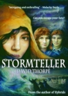 Stormteller - eBook