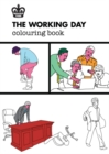 Modern Toss: The Working Day Colouring Book - Book