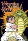 Warrior Kids - Pull No Punches - Book