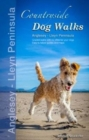 Countryside Dog Walks : Anglesey & The Lleyn Peninsula - Book