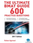 The Ultimate BMAT Guide - 600 Practice Questions - Book