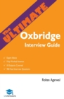 The Ultimate Oxbridge Interview Guide - Book