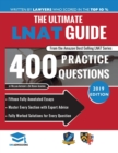 The Ultimate LNAT Guide: 400 Practice Questions : Fully Worked Solutions, Time Saving Techniques, Score Boosting Strategies, 15 Annotated Essays, Law National Admissions Test - Book