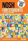 Nosh for Students : A Fun Student Cookbook - Book
