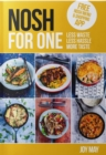 NOSH for One : Unique Meals, Just for You! - Book