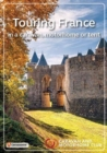 The Caravan and Motorhome Club's Touring France 2019: in a caravan, motorhome or tent - Book