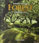 Britain's Ancient Forest : Legacy and lore - Book