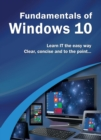 Fundamentals of Windows 10 - eBook
