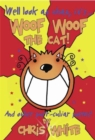 Woof Woof The Cat - Book