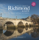 Wild Wild about Richmond & Kew - Book